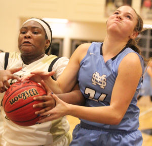 Fayette County, Starr's Mill split region battle