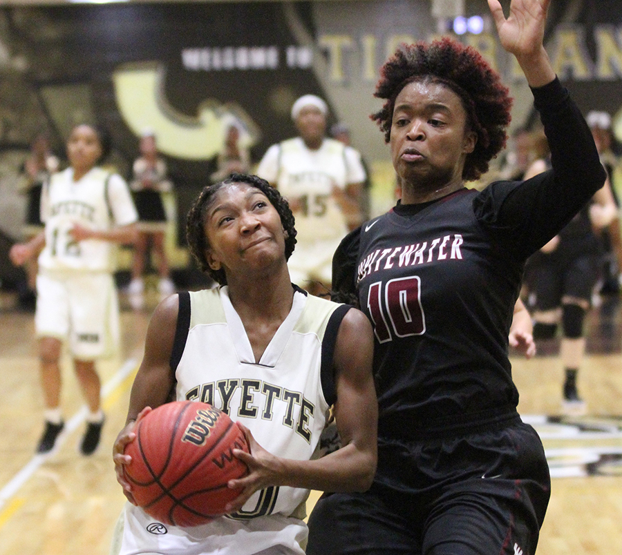Fayette County sweeps Whitewater
