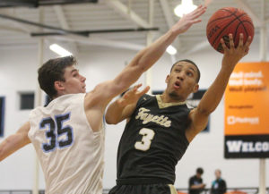 Starr's Mill, Fayette County split rematch