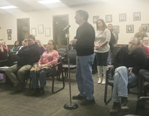 Drake Field dog lovers dismayed over ordinance change