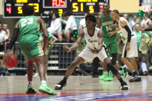 Fayette falls to Buford in title game 76-69
