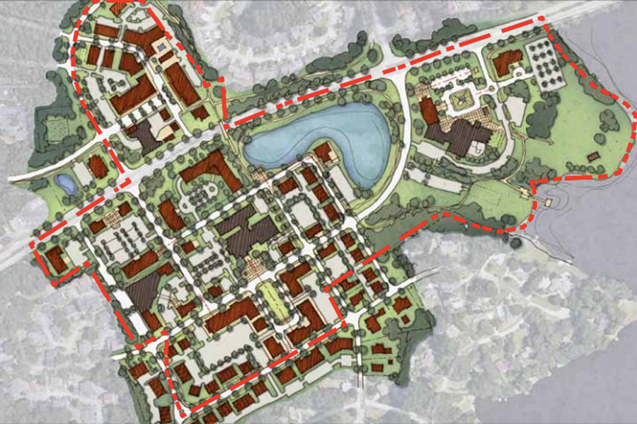 PTC revisits redevelopment possibilities