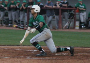 McIntosh wins game three, series at Whitewater