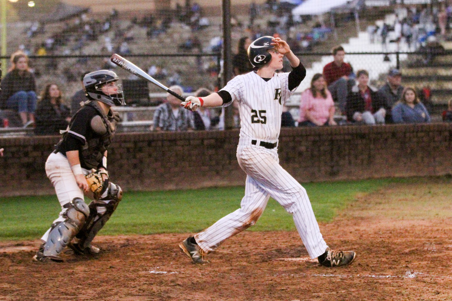 Fayette squads gear up for state baseball playoffs