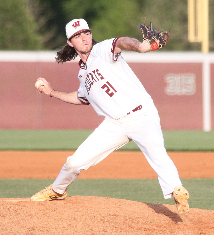 State baseball playoffs round two preview