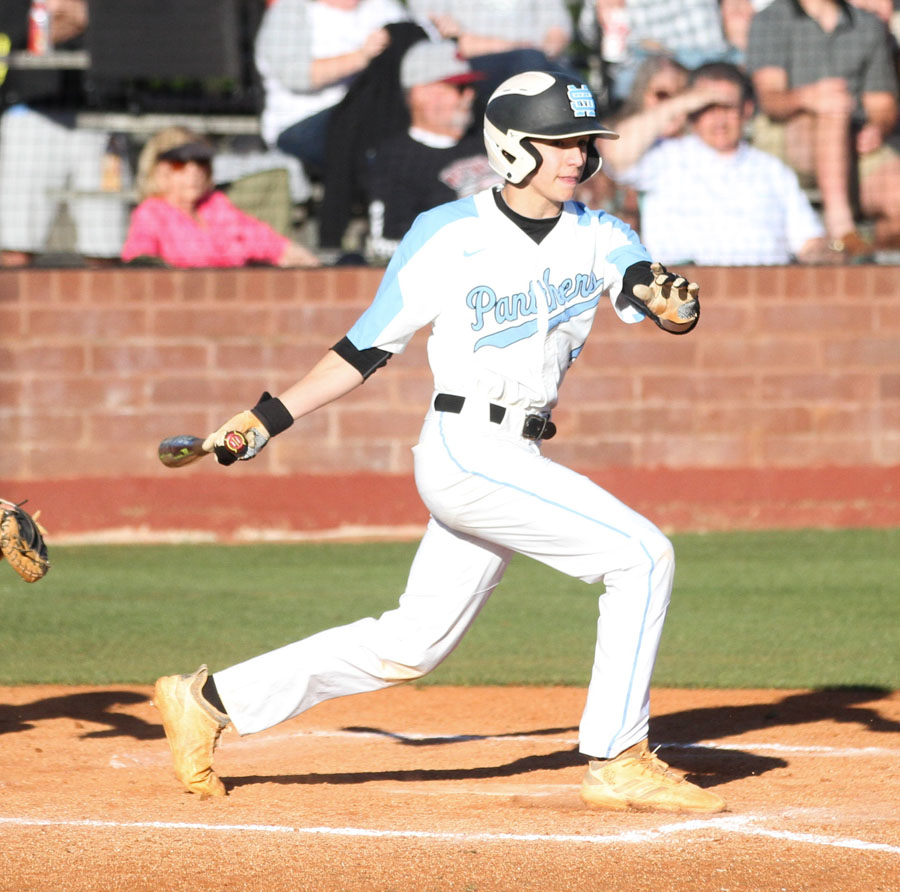 Starr's Mill scratches out diamond sweep of Ware Co.