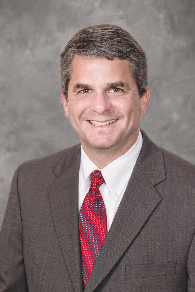 Burnett named CEO of Piedmont Athens Regional Medical Center, system's east clinical hub