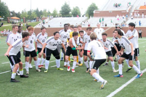 McIntosh boys edge out Starr's Mill 3-2 in epic finale