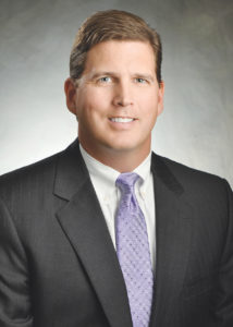 Porter named CEO of Piedmont Fayette Hospital