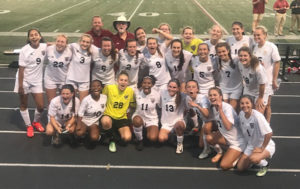 Lady Wildcats keep repeat dreams alive against Carrollton