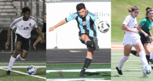 Introducing the 2019 All-County Soccer Team