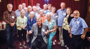 Golden Memories: FCHS Class of '59 celebrates 60 years