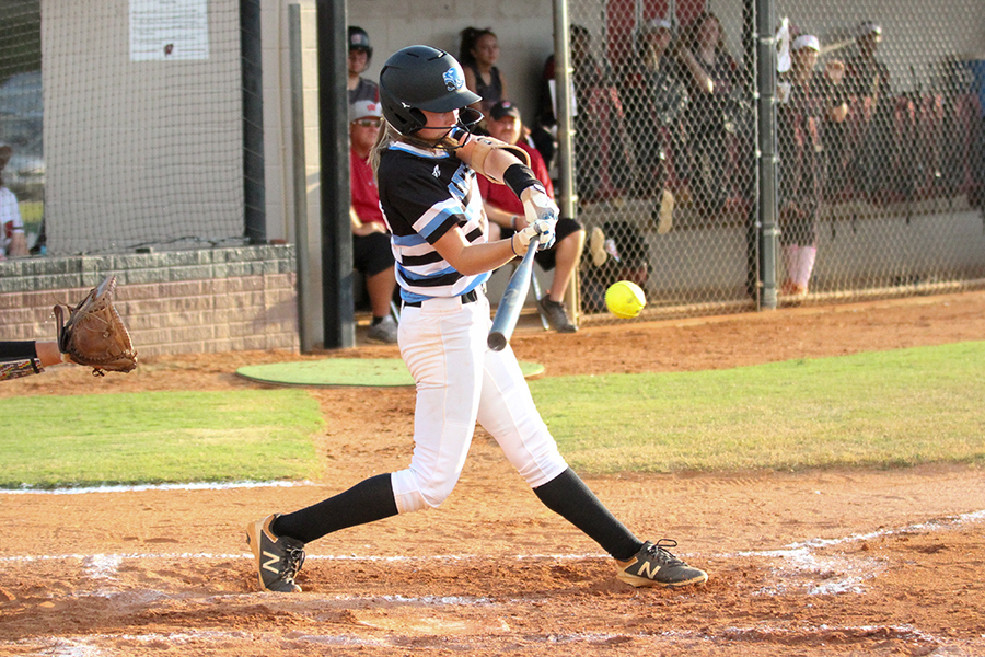 Andrews keys Starr's Mill offense in 13-1 win over Whitewater