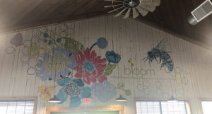 Bloom revitalizes BBQ joint: The Hive will buzz with activity supporting foster families