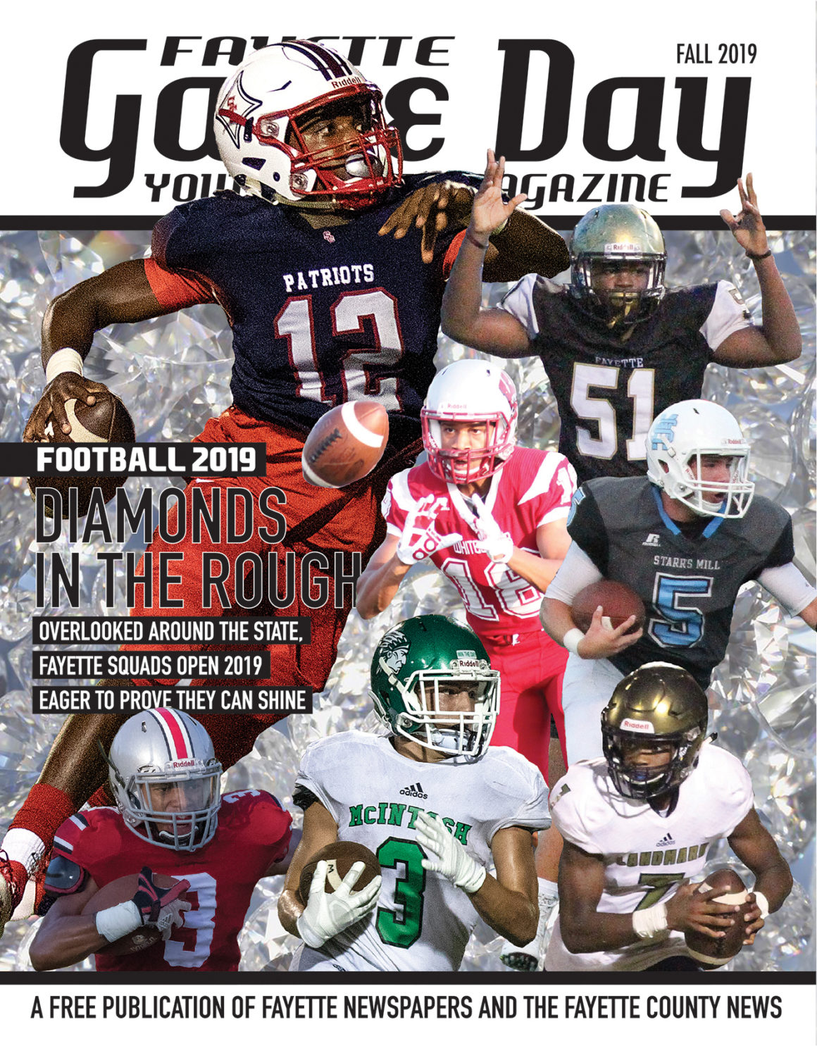 Fayette Game Day Football 2019 Preview