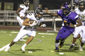 Fayette County loses heartbreaker to Hampton 15-13