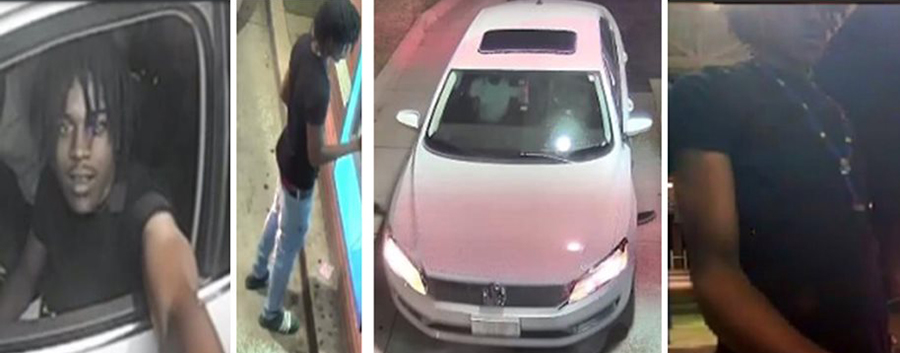F'ville Police ask for help with bank card fraud case
