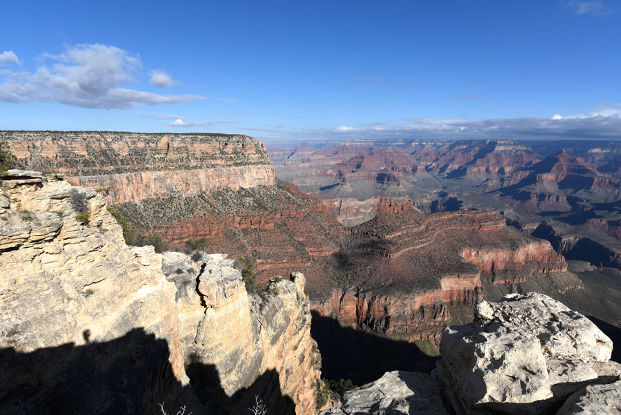 Grand Canyon: One beautiful, bodacious ditch