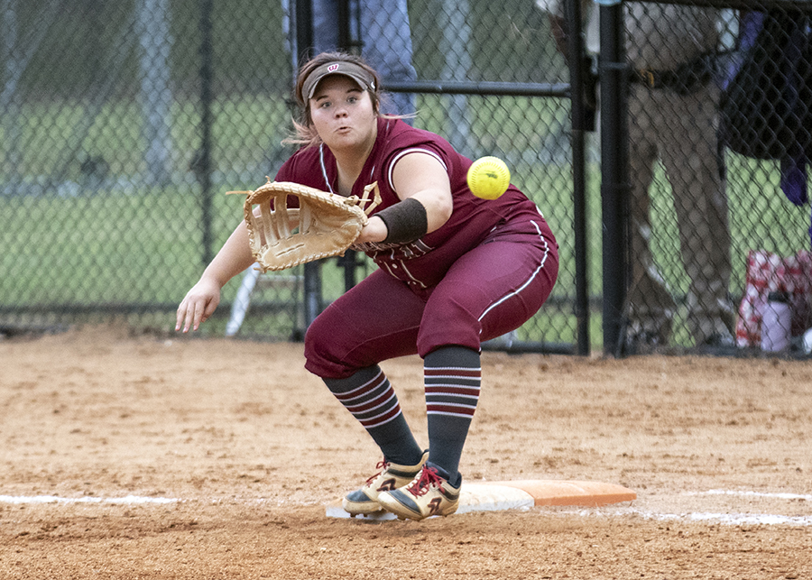 Starr's Mill, Whitewater softball runs end in Columbus