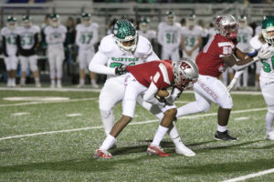 McIntosh knocks Whitewater from playoffs with 27-21 win
