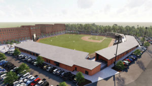 Baseball stadium may be coming to the southside