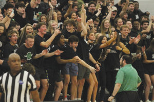 Starr's Mill, McIntosh split Battle of the Bubble round two