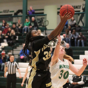 Fayette Co. completes season sweep of McIntosh