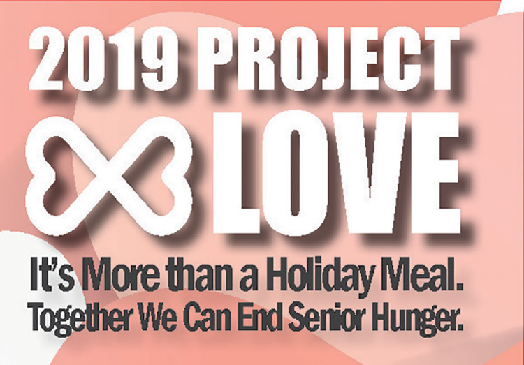 Project Love campaign close to meeting goal of 7,000 holiday meals
