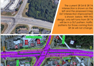 Intersection improvement meeting is Jan. 23
