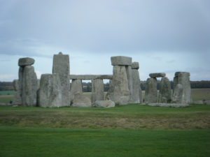 Stonehenge: A place of mystery