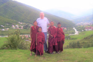 Bhutan: The Last Shangri-La?