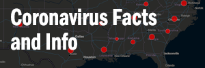 Coronavirus facts and info