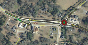 County to remake 92-Hampton Rd. intersections