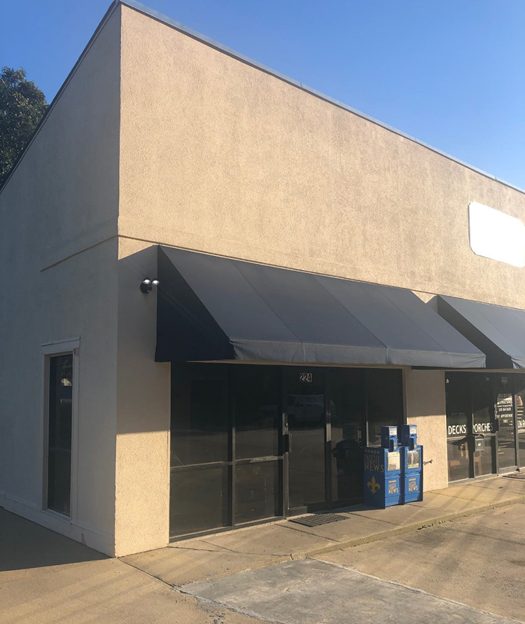 Fayette County News moving office to downtown F'ville