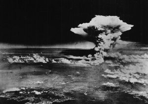 The Dawn of the Nuclear Age: From Los Alamos to Hiroshima