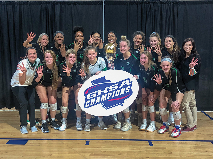 (Her)story Made: Chiefs complete four-peat