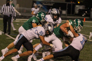 Big plays blow open Battle of the Bubble in Starr's Mill win