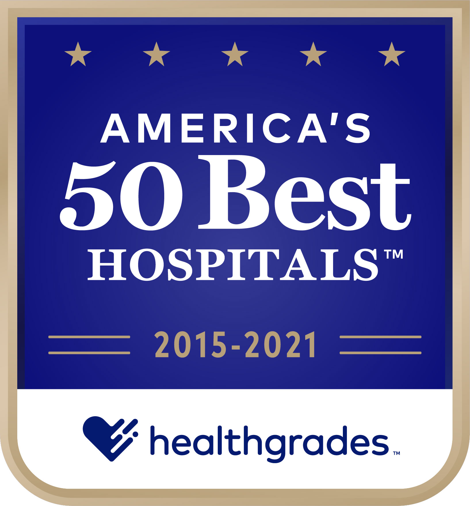 Piedmont Fayette named one of Healthgrades America's 50 Best Hospitals for seventh straight year